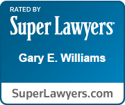 Gary E. Williams-Superlawyer